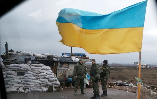 Доба АТО: обстріли біля Дебальцевого і на Луганському напрямку