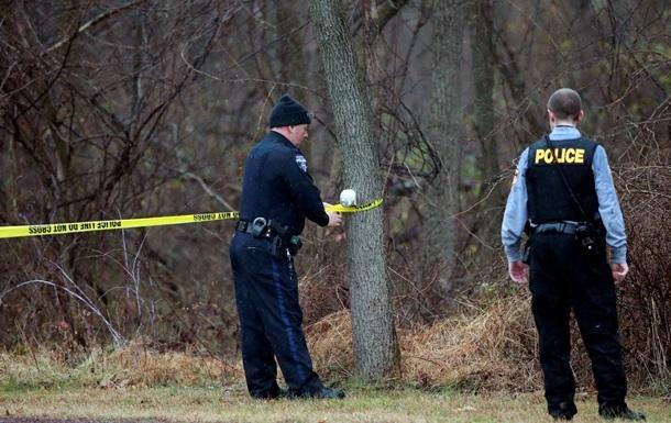 Злоумышленник, убивший пятерых человек в США, покончил с собой