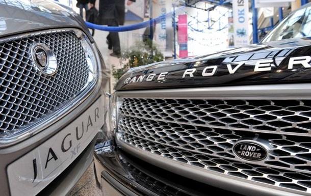 Jaguar Land Rover отзывает в США более 100 тысяч неисправных автомобилей