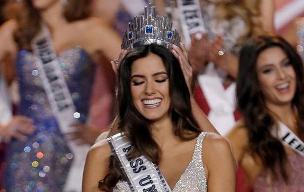 Колумбийские повстанцы пригласили Мисс Вселенную на переговоры с властями