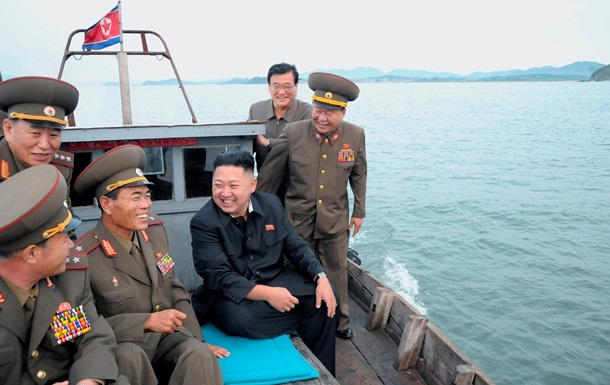 КНДР запустила балістичні ракети в Японське море