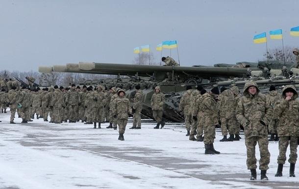 За сутки в зоне АТО погибли 12 украинских бойцов