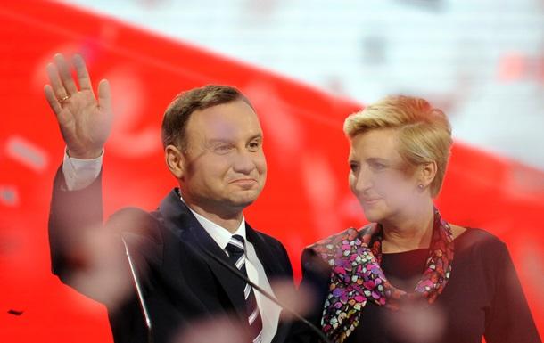 В Польше стартовала президентская кампания
