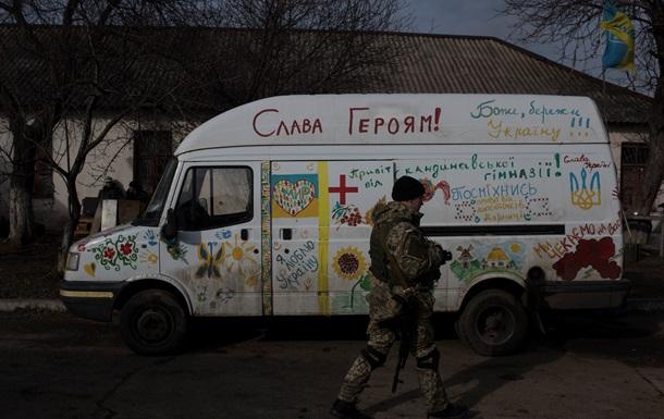 Луценко рассказал, на какие компромиссы по Донбассу может пойти Украина