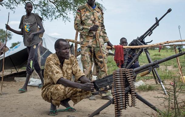 У Судані вбили співробітників Червоного Хреста