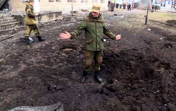 В Донецкой области погибли семь мирных жителей – МВД