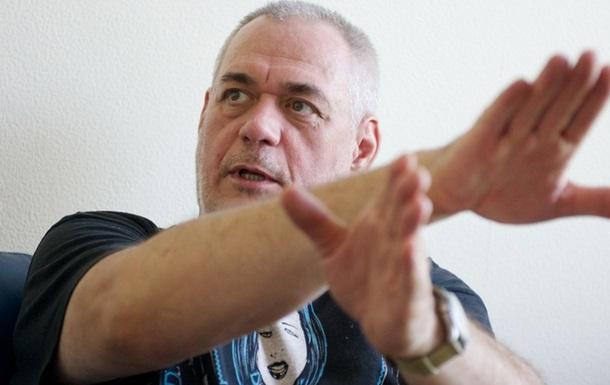 МВД Украины завело дело на российского журналиста Доренко