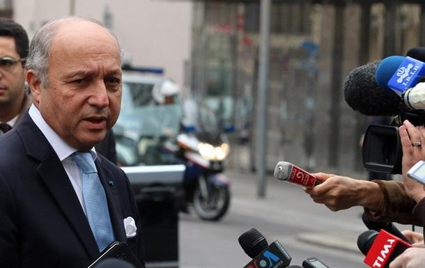 Главы МИД ЕС одобрили санкции против России – СМИ