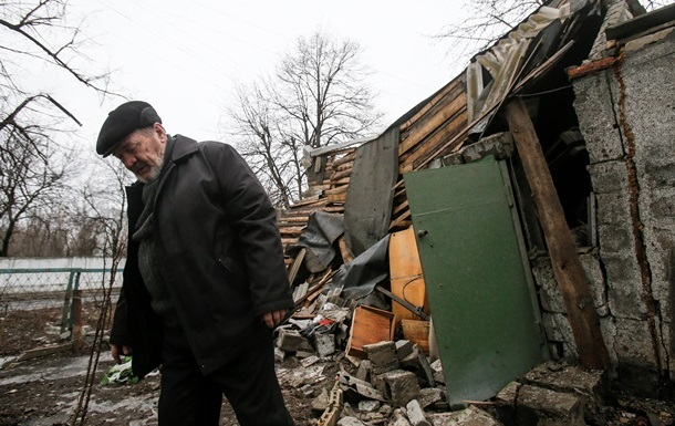 В Горловке за выходные погибли двое жителей, восемь ранены