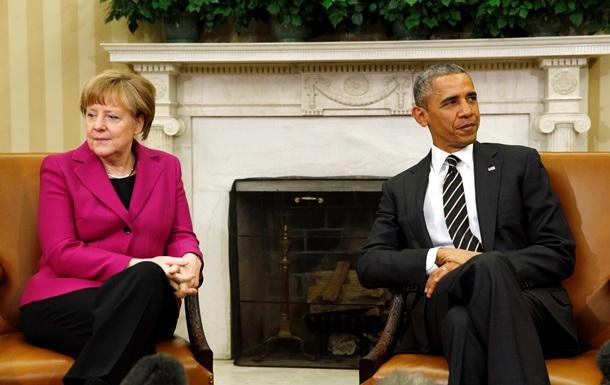 Немецкие СМИ: В украинском конфликте терпение важнее оружия