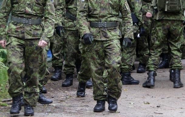 В Крыму начались учения российской армии