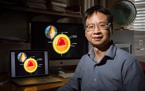 В центре Земли обнаружено дополнительное ядро