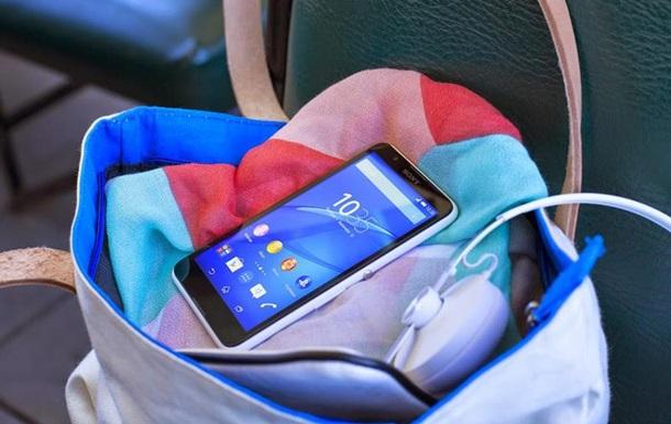 Sony представила  супер-автономную  Xperia E4