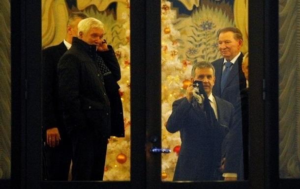 Зустріч щодо України в Мінську завершилася