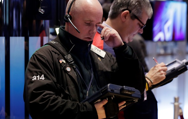 Торги на фондовой бирже США завершились ростом котировок