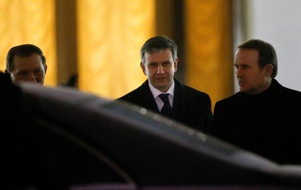 Итоги 10 февраля: Переговоры в Минске и новый генпрокурор Украины