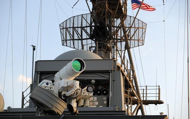 В США трех адмиралов наказали за коррупцию