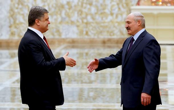 Порошенко в Минске: Если деэскалации не будет, то  ситуация пойдет вразнос