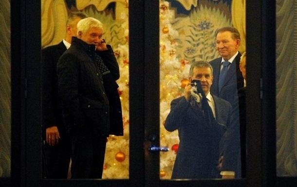 Контактная группа в Минске: согласованный документ почти готов