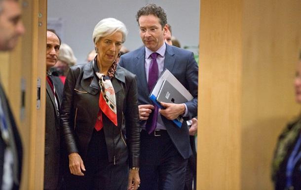 Встреча Еврогруппы по греческому вопросу завершилась безрезультатно