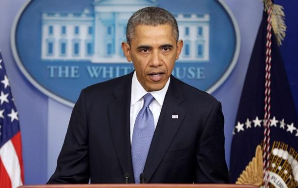 Немецкие СМИ: Обама угрожал Путину перед минской встречей