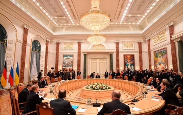 У ДНР і ЛНР відмовилися підписувати документ за підсумками переговорів