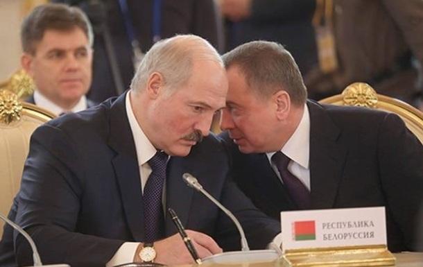 Мафиозный трон А. Лукашенко