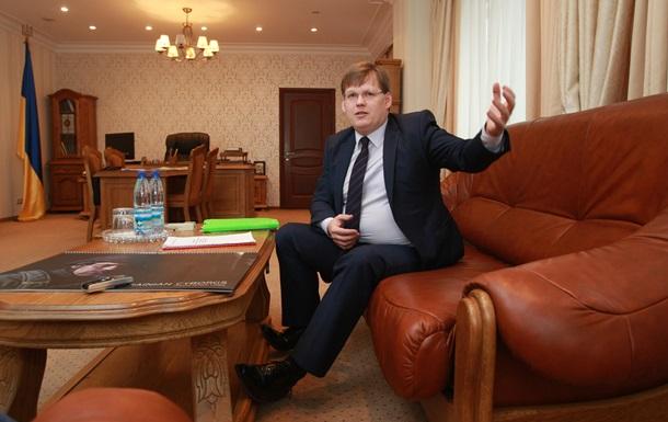 Корреспондент: Міністр соцполітики розповів про ліквідацію пільг