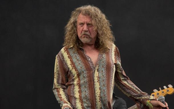 Экс-лидер Led Zeppelin отказался от концерта в России в 2015 году