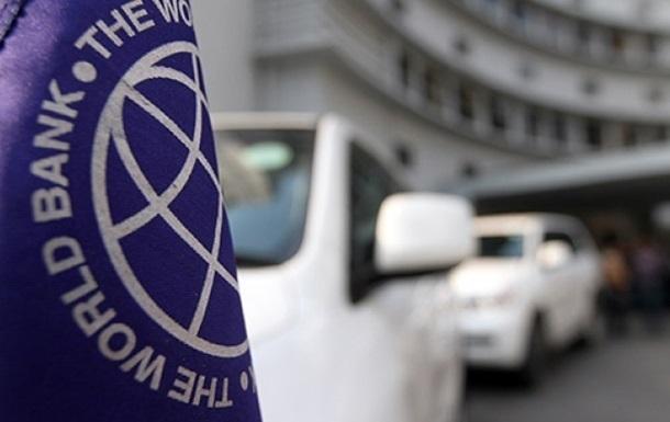 Всемирный банк выделит Украине в 2015 году $2 миллиарда