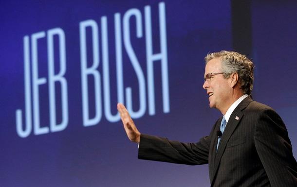Брат Буша виклав у мережу особисті дані 12 тисяч виборців