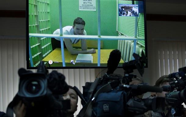 Кремль опровергает слова Порошенко об освобождении Савченко