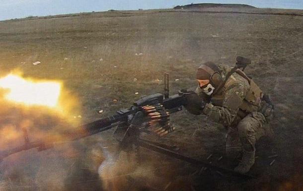 Азов : Мы не будем прекращать огонь в зоне АТО