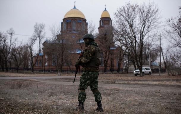 На Донбассе сохраняется режим артиллерийской тишины – Чалый