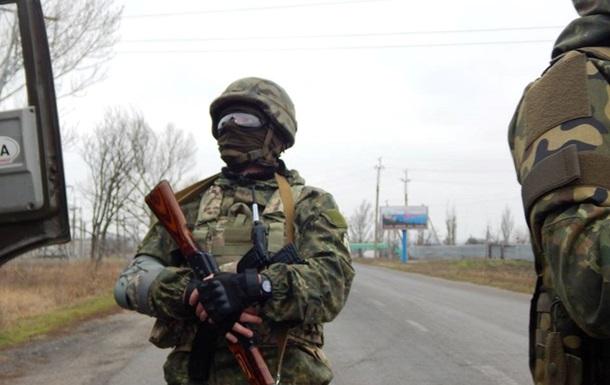Широкине повністю під контролем сил АТО - Азов