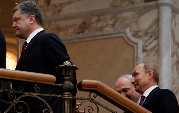 У России проблемы, но Украине еще хуже - Time