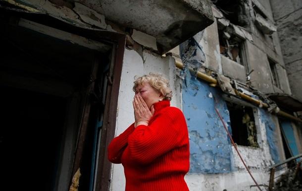 На Донетчине жертвами обстрелов за сутки стали четверо жителей - МВД