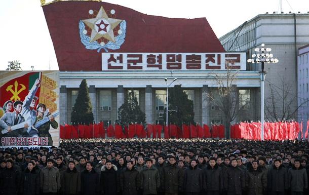 У КНДР згадують про заслуги Кім Чен Іра