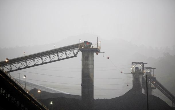Польше грозит миллиардный штраф за самый грязный воздух в ЕС