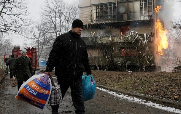 Гуманитарный штаб Ахметова в 2014 году помог более 700 тыс. человек