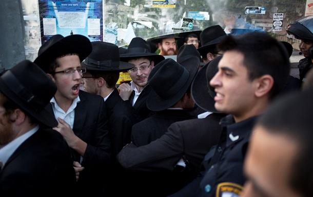 У Франції розкритикували прем єра Ізраїлю за заклик до еміграції євреїв