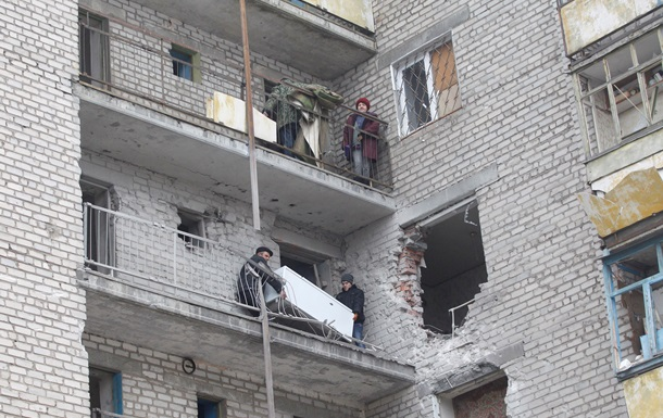 Количество жертв на Донбассе превысило 5,6 тысяч человек – ООН