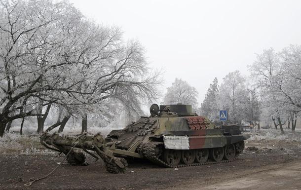 МЧС России готово заняться разминированием на востоке Украины