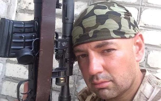 Судья-снайпер из Харькова рассказал про обстрел дома  сепара
