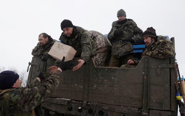 Обзор зарубежных СМИ: победу в  битве за Украину  определит экономика
