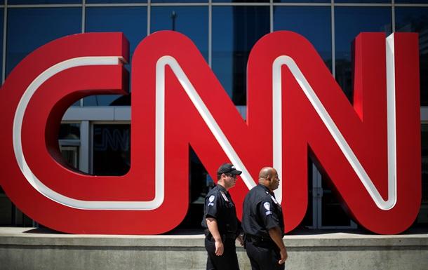 CNN захотів назад у Росію
