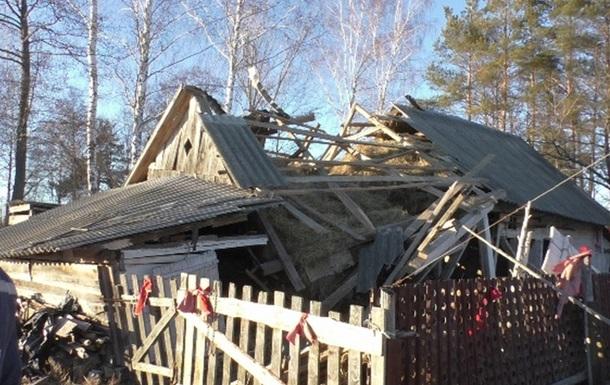 У Житомирській області під час вибуху гранати загинув чоловік