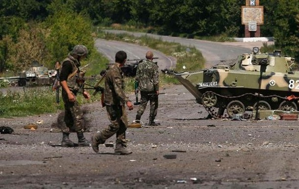 Британські експерти: Україну обстрілювали з території Росії
