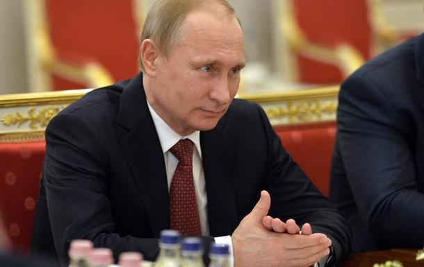 Путін розповів, що відбувається у Дебальцевому