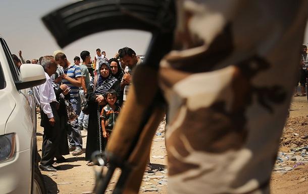 Ісламська держава продає органи загиблих - Ірак в ООН